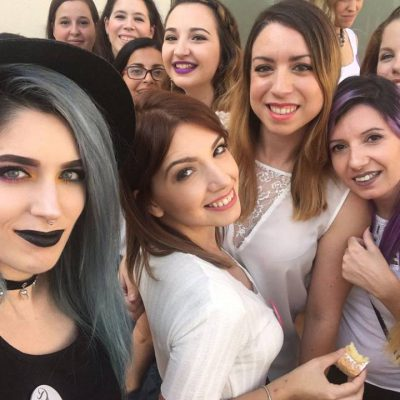 EVENTO BLOGGERS YOUTUBERS BARCELONA (PARTE IV)