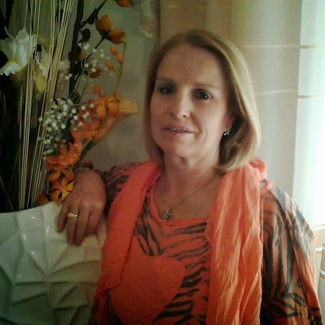 Dolores Moreno