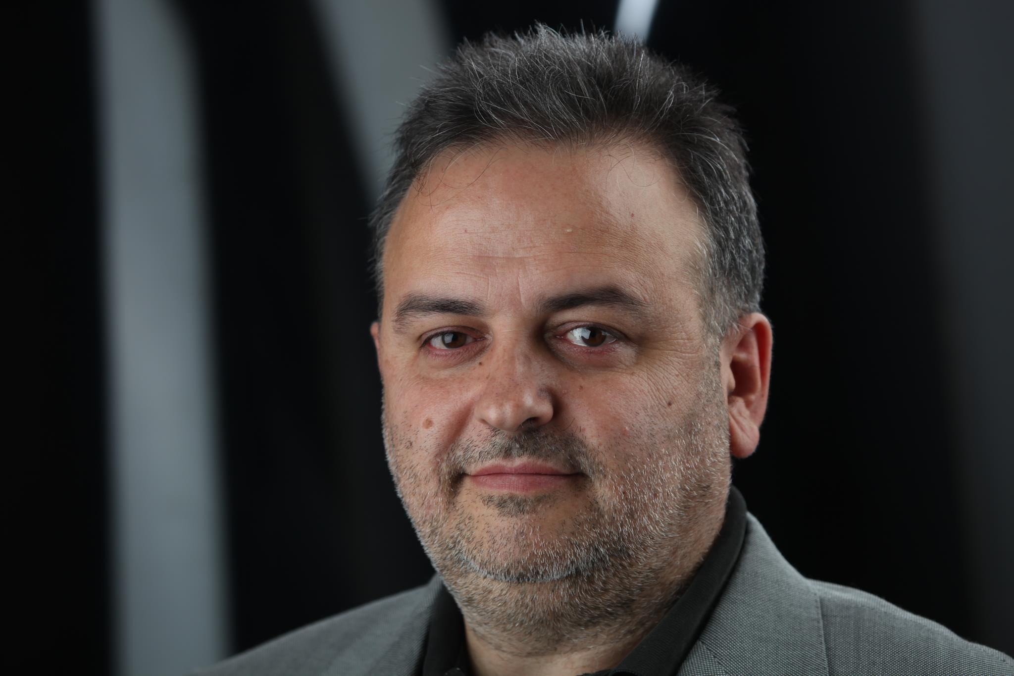 Gregorio Estévez
