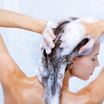 ¿Cada cuanto debemos lavarnos el cabello?