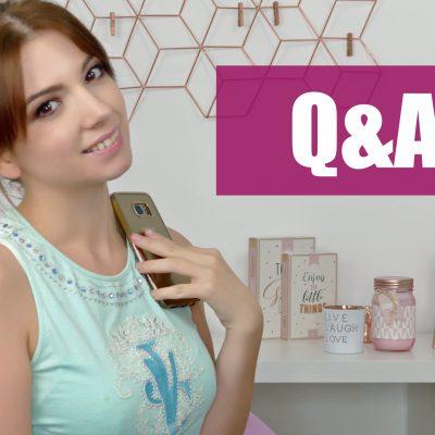 Q&A: Pre pigmentación, manchas, tintes con amoníaco….