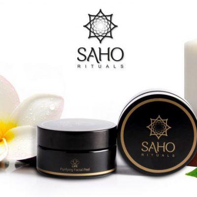 SAHO RITUALS: Conociendo la marca