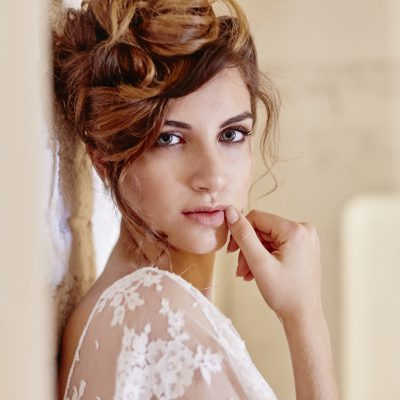 """Maquillaje de novia """"Urban Princess"""""""