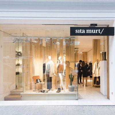 Evento de Moda: Sita Murt Barcelona