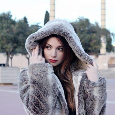 Trendy Winter Look