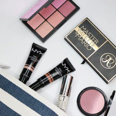 FAVORITOS DEL MOMENTO | Beauty & Make Up