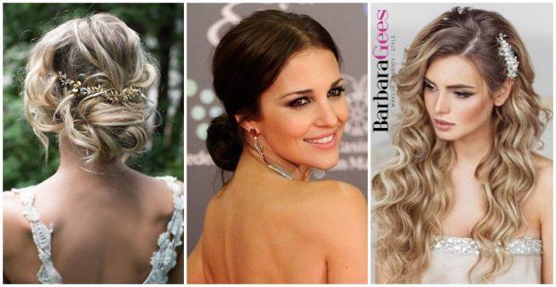 Peinados Según Tu Vestido Que Te Favorecen Consejos Y