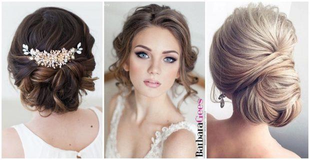 Peinados Altos Para Vestidos Largos Peinados Populares En