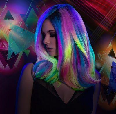Tendencias en color de cabello 2017