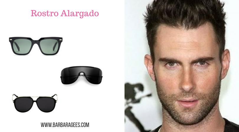 5bc1b7a9f2 gafas de sol para hombres con cara alargada