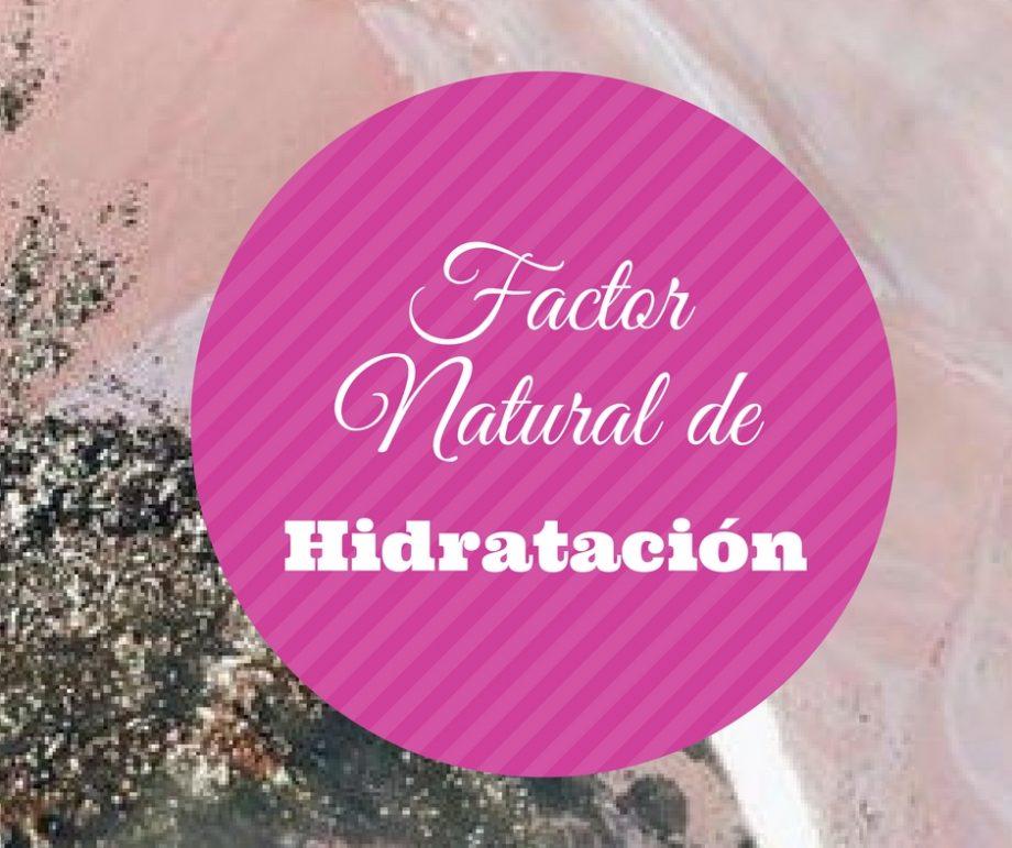 factor natural de hidratación