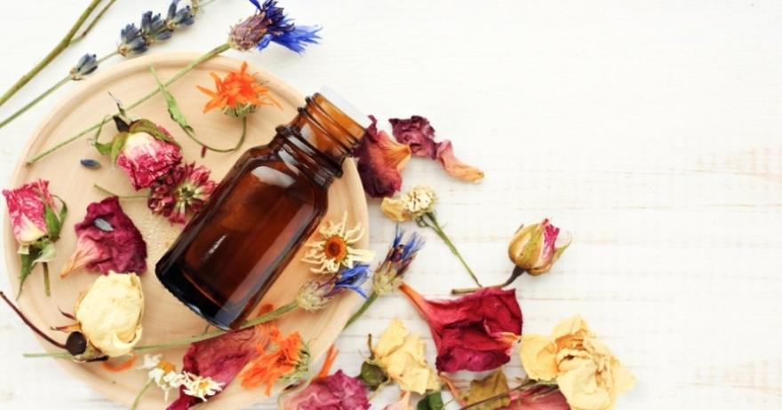 fitoaromaterapia