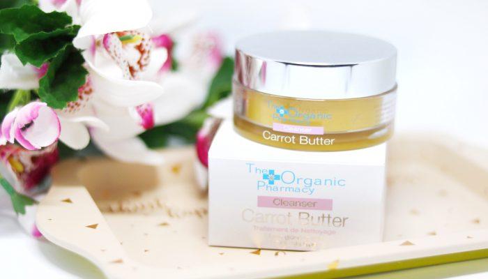 Carrot Butter de The Organic Pharmacy
