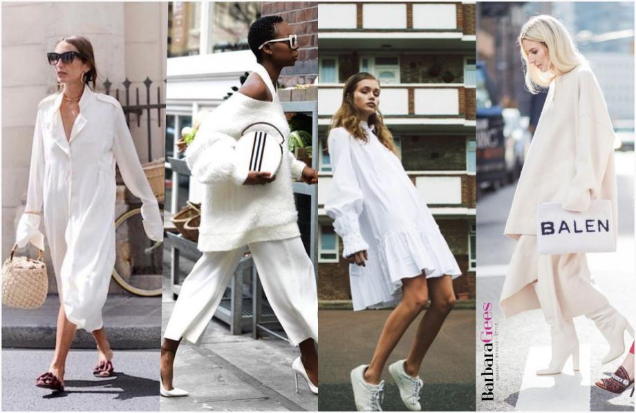 significado del color en la moda